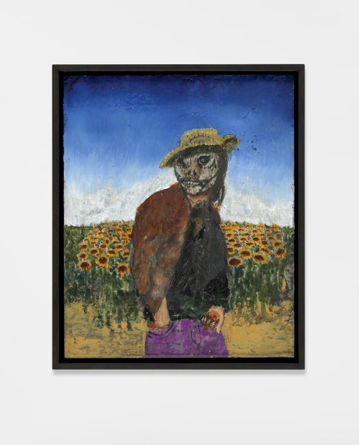 SK17191-Self portrait as Scarecrow-2020-1-HIRES